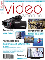 Cover Video Emotion